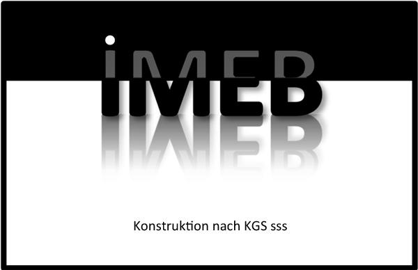 Kongruenz und Ähnlichkeit - Konstruktion nach KGS sss